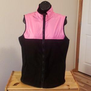 Sz L Victoria's Secret VSX workout sports vest
